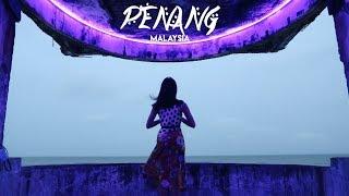 ปีนัง ปังจริงๆ ดีเกินคาด  ถ่ายรูปมาให้ดูด้วย + แต่งหน้าเบาๆ  Penang ,Malaysia   (cc ENG) Fah Sarika