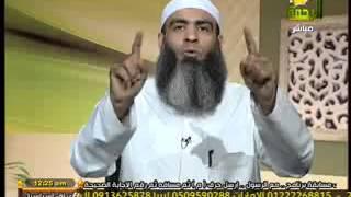 الشيخ مسعد أنور - النبلاء27 - محمد صلى الله عليه وسلم1