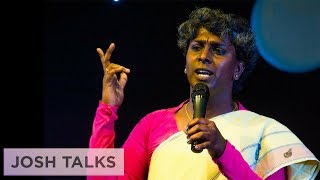 How an Indian Transgender rose above Failure and Fought for Change: Akkai Padmashali