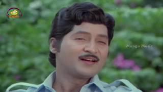 Srivaru Telugu Movie Video Songs   Aalumagalu Full Song   Shoban Babu   Vijayashanti   Mango Music