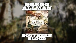 Gregg Allman | Southern Blood (OFFICIAL TRAILER)