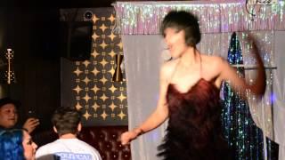 Lyudmila Yusonovavich - Freakum Dress