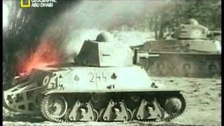 """أبوكاليبس الحرب العالمية التانية  """" الحلقة االتانيه"""" الهزيمة الساحقة  الجزء 1"""