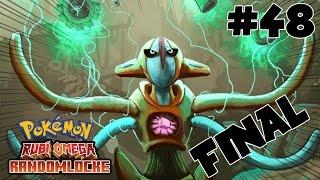 Pokémon RO Randomlocke Ep.48 - FINAL PARA BIEN O PARA MAL