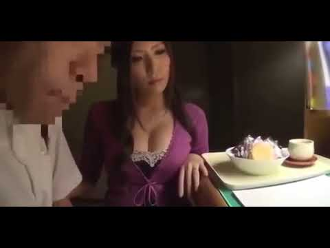 Japanese cute teacher at school - Japanese movie - semi film