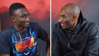 Talking Tech with Kobe Bryant!