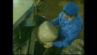 تكنولوجيا تصنيع الرخام من الاسمنت والرمل