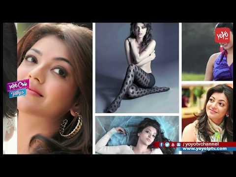 Xxx Mp4 కాజల్ అన్ని ఆనందాల్ని అనుభవించిందట Tollywood Actress Kajal About Her Moments YOYO Cine Talkies 3gp Sex
