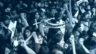 CHINITO DEL ANDE - UNA LAGRIMA TUYA  - VIDEO OFICIAL