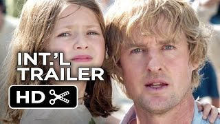 No Escape Official UK Trailer #1 (2015) - Owen Wilson, Pierce Brosnan Movie HD