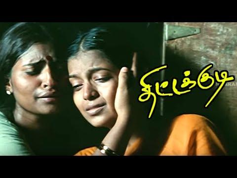 Thittakudi   Thittakudi full movie scenes   Ravi's Inhuman behaviour turns out a big Controversy