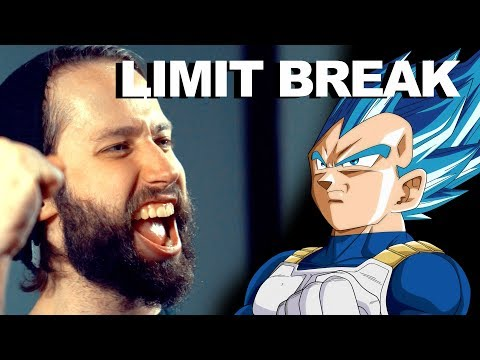 Xxx Mp4 Limit Break X Survivor FULL Dragon Ball Super Op 2 ENGLISH Opening Cover By Jonathan Young 3gp Sex