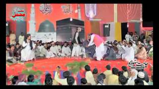 Syed Zabeeb Masood & Khalid Hasnain Khalid Naat ( Hum Banawat Say Nahen Kahtay )