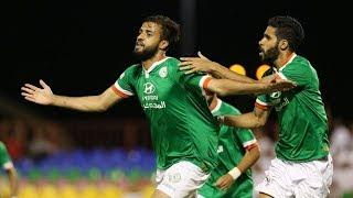 هدف مباراة الاتفاق السعودي 1-0 الصفاقسي التونسي | نهائي دورة تبوك الدولية 2017