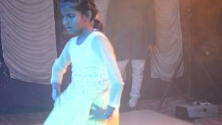 Aaja Nachale Dance Performance ( Sakshi Wedding )