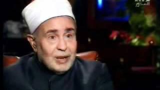معاملات البنوك 1- فضيلة أ.د محمد سيد طنطاوي شيخ الأزهر |Grand Imam Dr.Muhammad Sayyed Tantawy