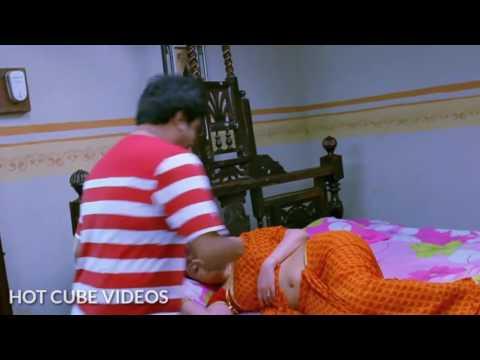 Sonia Agarwal Hot Navel Pinch