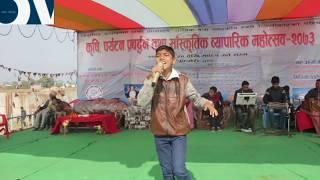 Jaula kanchhi - New Nepali Movie Rolpa Rog Song 2017/2074