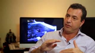 CBS Digital & Star Trek The Next Generation Restoration (FXguide TV, Episode 161)
