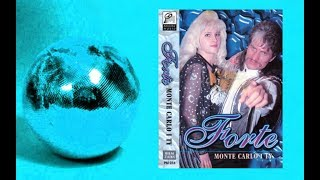Forte - Afrodyta Polski Power Dance/Eurodance 1998 90's