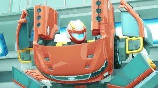 TOBOT English | 301 Fresh Starts New Sparks | Season 3 Full Episode | Kids Cartoon | Videos for Kids