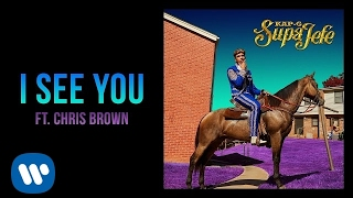 Kap G - I See You ft. Chris Brown [Official Audio]