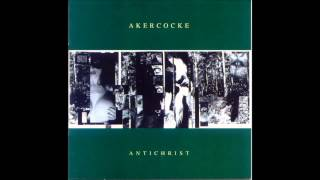 AKERCOCKE - Antichrist (Full Album) | 2007 |