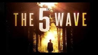 The 5th Wave Book Trailer by Rick Yancey (Fan made)