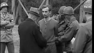 Eksekusi Mata-Mata 1945