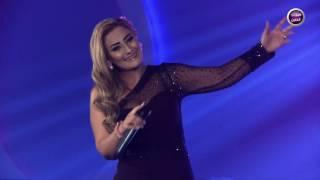 وردة البغدادية - خبرة  (فيديو من حفل ميوزك الحنين)  | 2017