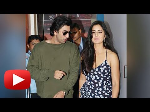 Xxx Mp4 Ranbir Kapoor And Katrina Kaif S FIGHT In Public Leaves Anurag Basu Stressed 3gp Sex