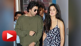 Ranbir Kapoor And Katrina Kaif's FIGHT In Public Leaves Anurag Basu Stressed