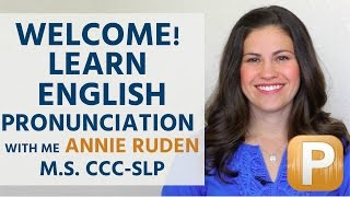 American English Pronunciation: Reduce Your Accent in 12 Weeks!