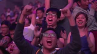 The Manila Major - Main Event - Day 3