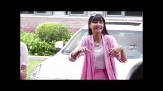 BTS My Amazing Boyfriend part 2 - Wu Qian & Kim Tae Hwan