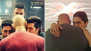 Akshay Kumar Enacts Deepika Padukone & Vin Diesel's SELFIE