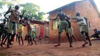 Disco Disco by Eddy Kenzo dance video by Galaxy African Kids HD VIDEO