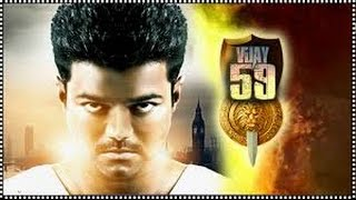 Another Surprise For Fans   Vijay Sings 'Chellaakutty'   Vijay 59 - Tamil Focus