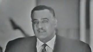 هكذا تحدث عبد الناصر: الإخوان المسلمون