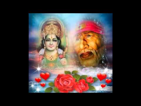 Shirdi Sai Baba Tamil Song (Varavendum Neeye)
