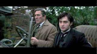 The Woman In Black Official UK Trailer