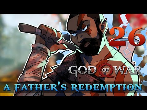 Xxx Mp4 26 A Father S Redemption Let S Play God Of War 2018 W GaLm 3gp Sex