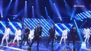 Simply K-Pop - Ep121C06 NU'EST - Good Bye Bye / 심플리케이팝, 뉴이스트
