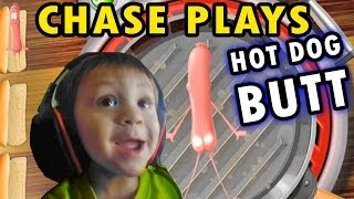 Chase plays