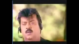 Thuppaki  Trailer - Gaptain Vijayakanth Version