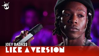 Joey Bada$$ covers Prince