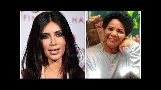 Kim Kardashian to meet the grandmother set free by Trump after her plea