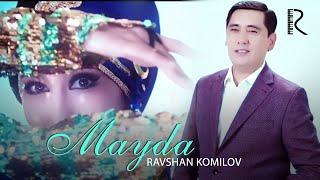Ravshan Komilov - Mayda | Равшан Комилов - Майда