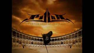 pillar - bring me down lyrics