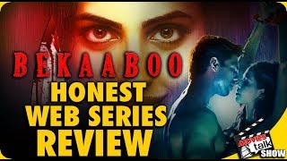 BEKAABOO : Web Series Review
